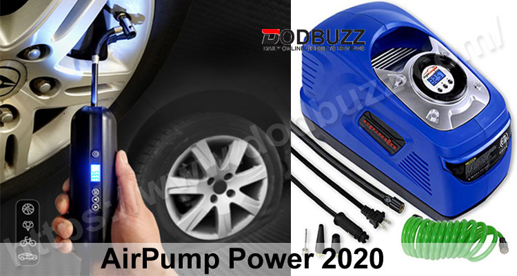 Airpump Power Reviews 2020 Is It Worth the Cost