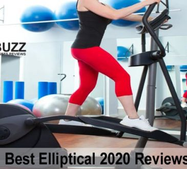 Best Elliptical 2020 Reviews