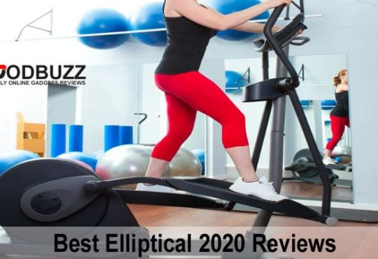 Best Elliptical 2020 Reviews