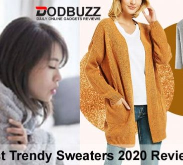 Trendy Sweaters 2020 Reviews