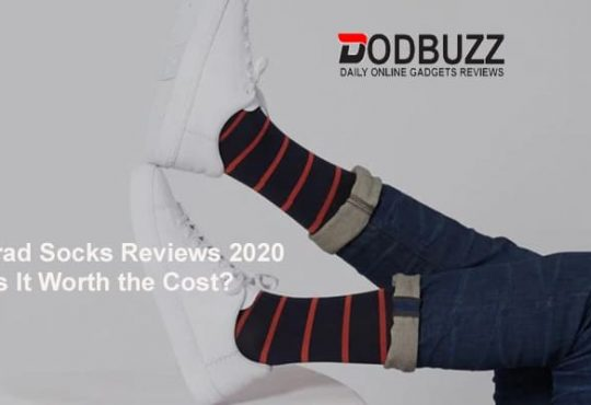 Comrad Socks Reviews 2020