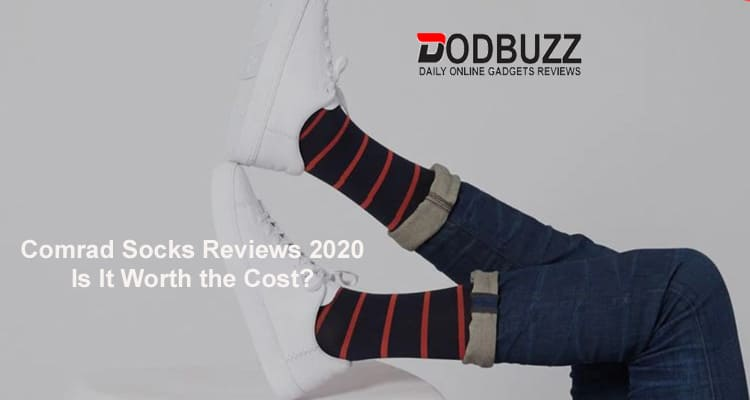 Comrad Socks Reviews 2020