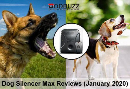 Dog Silencer Max Reviews 2020