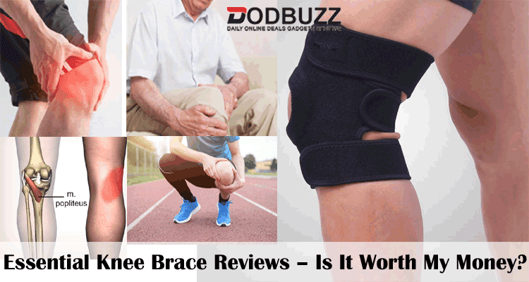 Essential Knee Brace Reviews