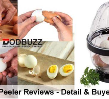 Ez Eggs Peeler Reviews