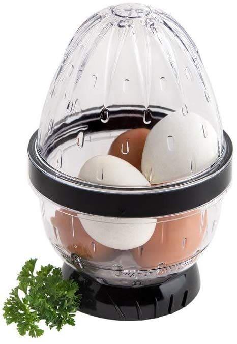 Ez Eggs Peeler