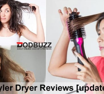 Glow Styler Dryer Reviews