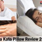 Okita Kato Pillow Review 2020