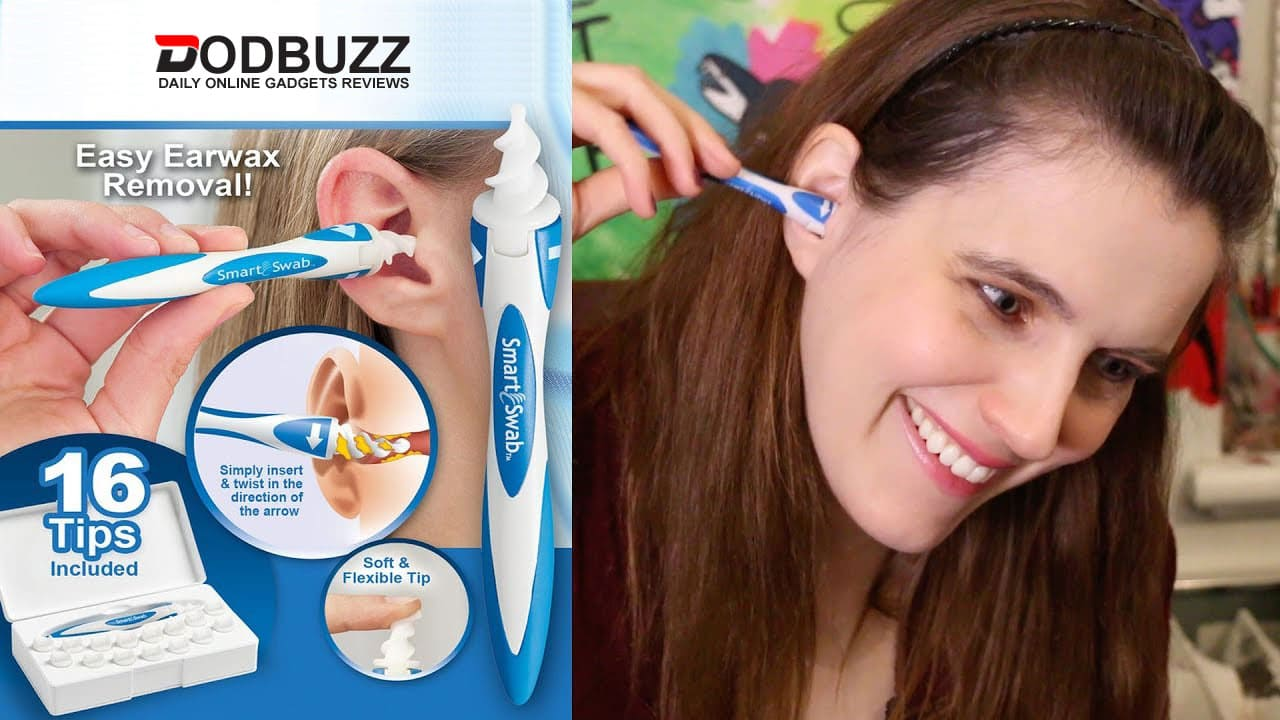 Q Grips EarWax 220
