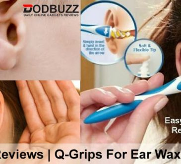 Q Grips Reviews Q-Grips For Ear Wax Removal