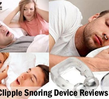 Read Clipple Snoring Device Reviews