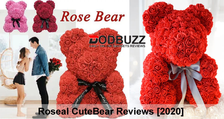 Roseal CuteBear Reviews [2020]