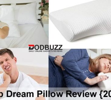 Buy Sleep Dream Pillow