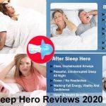 Sleep Hero Reviews 2020