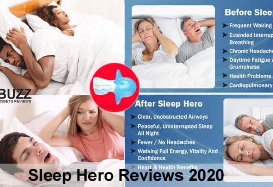 Sleep Hero Reviews 2020