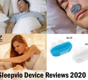 Sleepvio Device Reviews