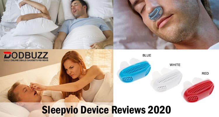 Sleepvio Device Reviews