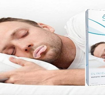 SomniFix Reviews - Promotes Nose Breathing During Sleep!