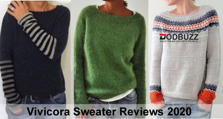 Vivicora Sweater Reviews 2020