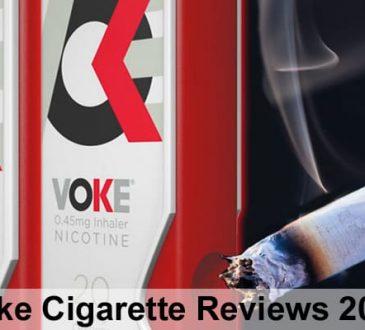 Voke Cigarette Reviews