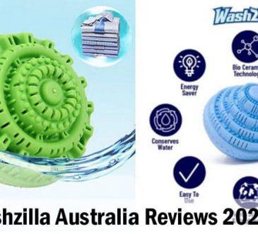 Washzilla Australia Reviews 2020