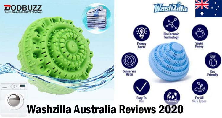 Washzilla Australia Reviews 2020