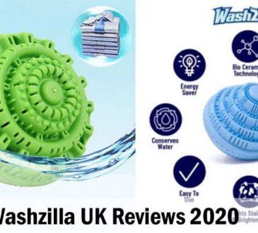 Washzilla UK Reviews 2020