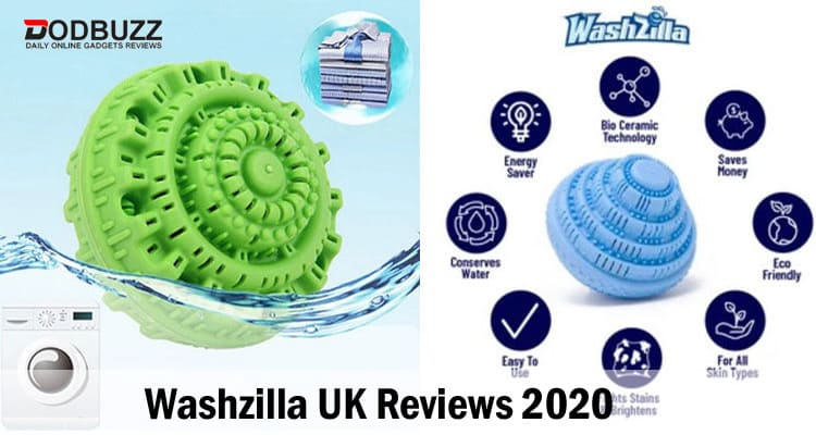 Washzilla UK Reviews 2020
