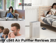 Winix c545 Air Purifier Reviews 2020