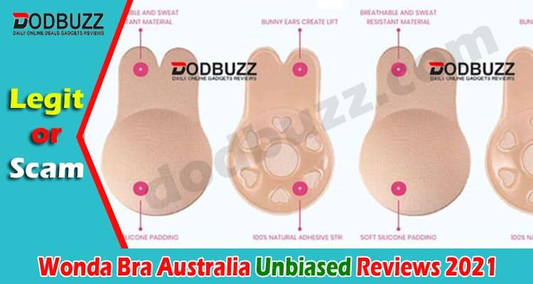 Wonda Bra Australia Reviews It Is the Next Gen Bra 2021.