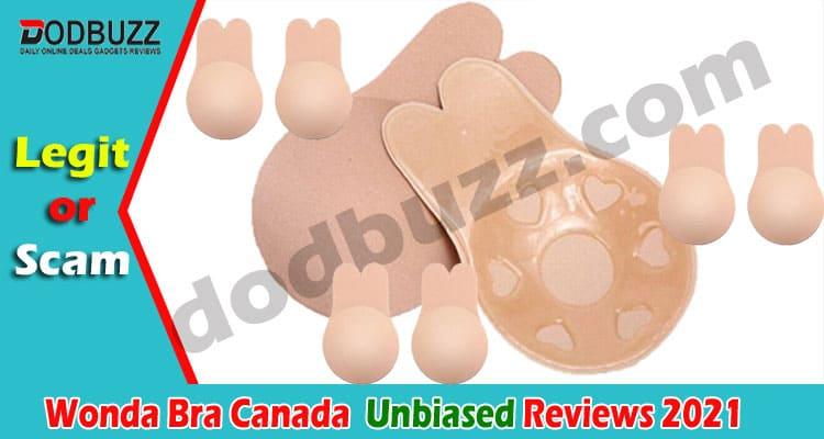 Wonda Bra Canada Reviews & Wondabra Buyer's Guide 2020