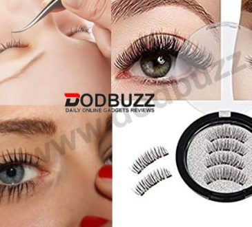 3d Magnet Lashes Reviews 2020