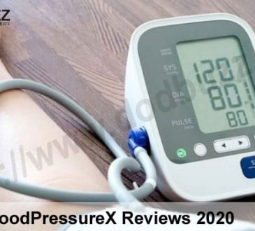 BloodPressureX Reviews 2020