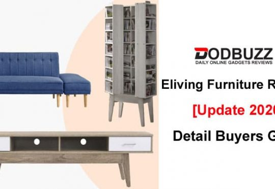 Eliving Furniture Review (2020) Detail Buyers Guide