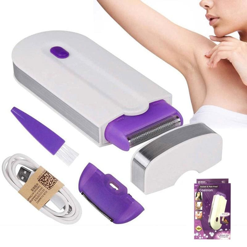 GlideAway Hair Removal Kit
