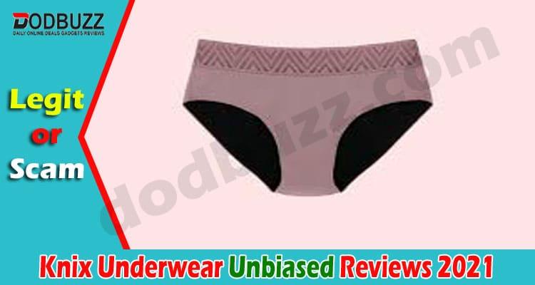 Knix Underwear Reviews [2020] Detail Buyers Guide