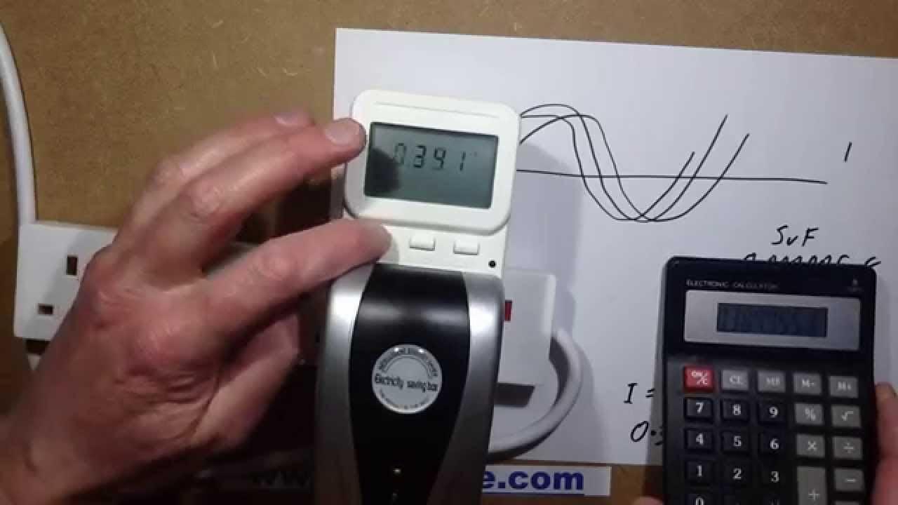 Okowatt Electricity Saver
