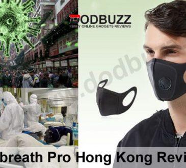 Oxybreath Pro Hong Kong Reviews