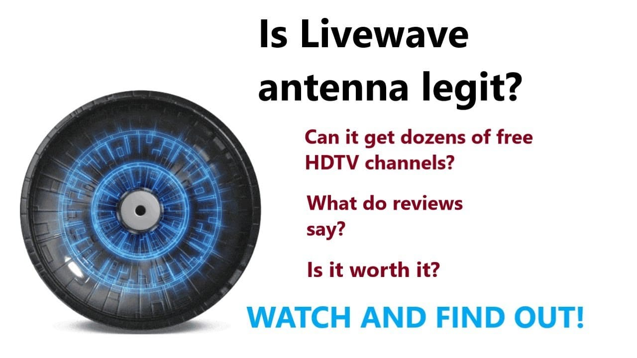 Super Smartwave Anntenna Review 2020