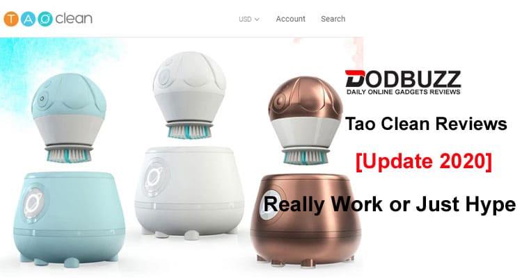 Tao Clean Reviews 2020