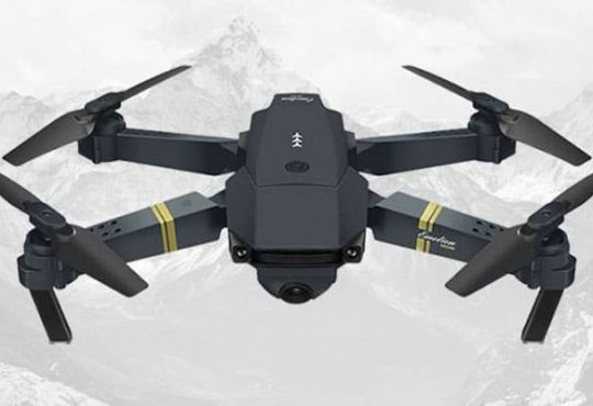 X Drone Hd Review 2020