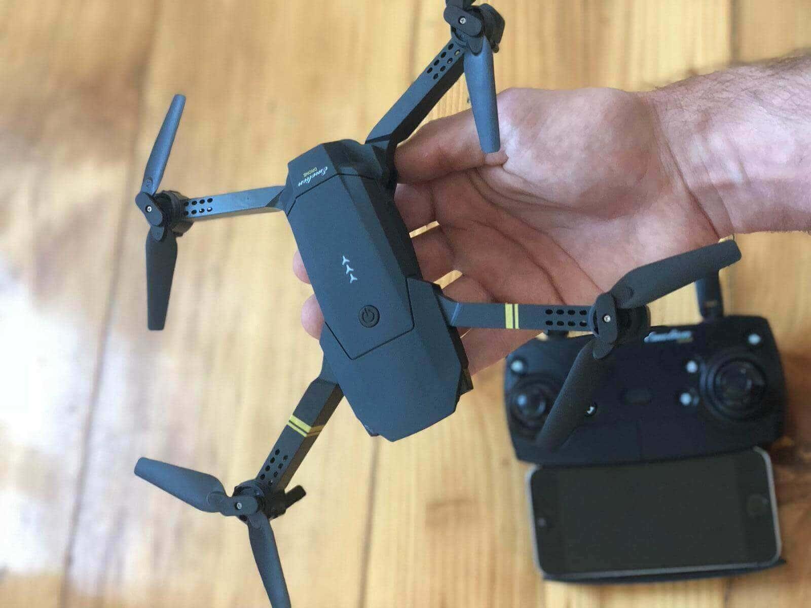X Drone Hd legit