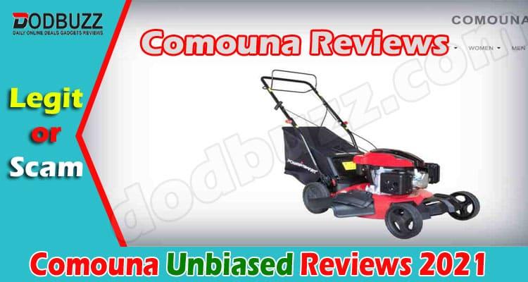 Comouna Reviews [April] Is the Company a Scam or Legit