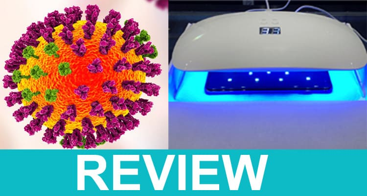 Does UV light kill Coronavirus