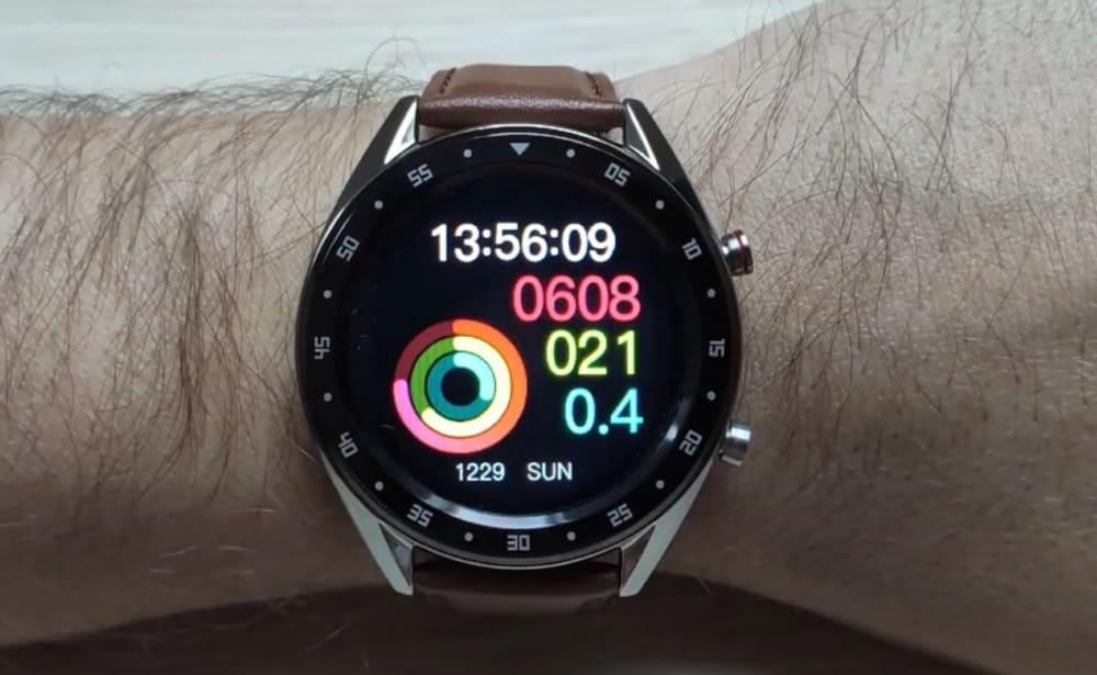 G7 Smartwatch Scam
