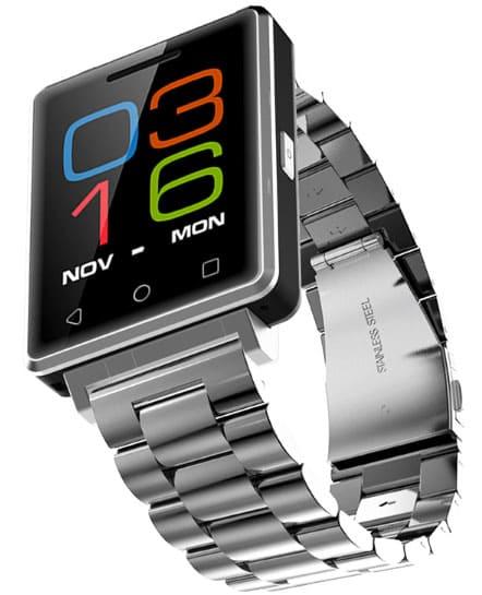 G7 Smartwatch Watch