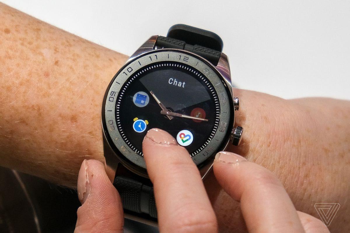 G7 Smartwatch