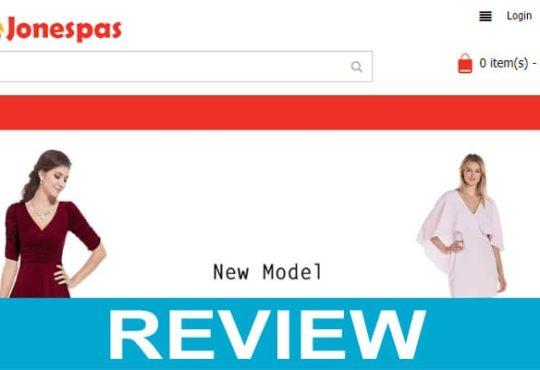 Jonespas com Review 2020
