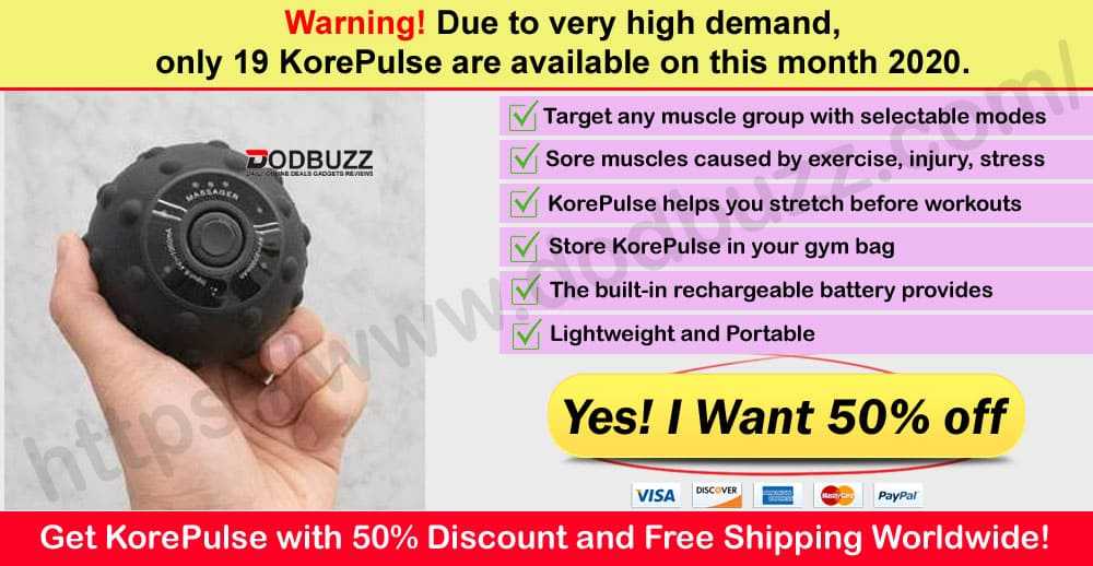 Korepluse Scam Where to Buy