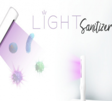 Light Sanitizer Reviews {March 2020} Read Article Then Buy